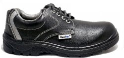 Vaultex Leather Microfiber Shoe