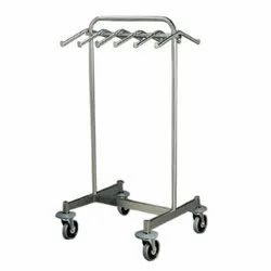 ACME 1057 MS Lead Apron Stand
