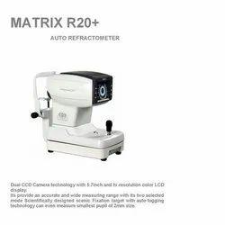 Matrix R20 Auto Refractometer