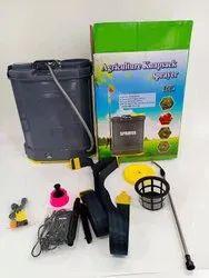 Battery Operated Pump Sprayer