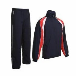 Polyester Promotional Track Suit