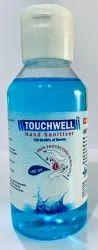 Touchwell Hand Sanitizer 100 ml