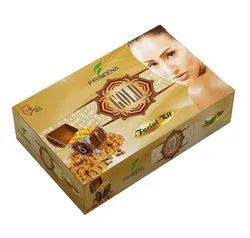 Fayseena Gold Facial Glow Kit 500g, For Personal & Parlour