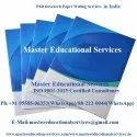Engineering Research Paper Writing Services