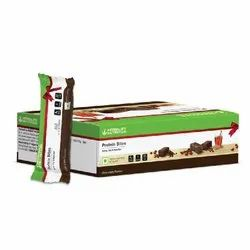 Herbalife Protein Bar, 10 Pieces In A Box, Non prescription