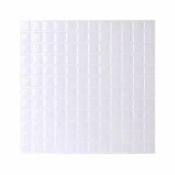 White Stone Floor Tile