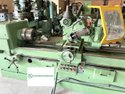 Thread and Worm Milling Machine WMW Wanderer GFL 400 x 2000