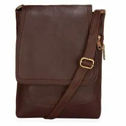 Genuine Leather Sling Bags Side Bags For Office