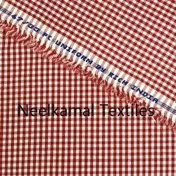67/33 PC UP Government School Uniform Fabric