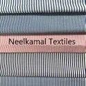 Stripe Uniform Fabric