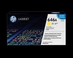 CF032A HP Laserjet Toner Cartridge