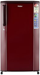 Haier Refrigerator 170 Litres, 3 Star, Model Name/Number: HRD-1702SR-E