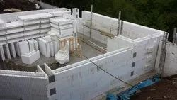 Residential ICF Construction