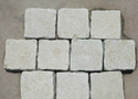 Limestone Cobble