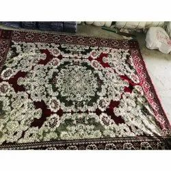 Hand Knotted Shaneel Carpets