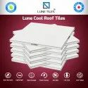 White Cooling Roof Tiles