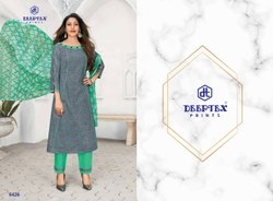Cotton Multicolor Deeptex Miss India Vol-64, For Maa Narayani Fashion.com