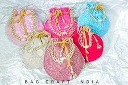 Bridal Potli Bags