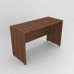 Modern Wooden Office Rectangle Table