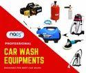 Car Seat Cleaner Machine