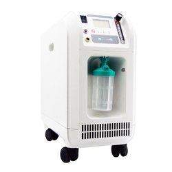 Contec Oxygen Concentrator 5 LPM