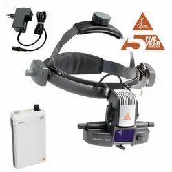 Heine Omega 500 LED Binocular Indirect Ophthalmoscope