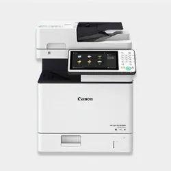 Print Speed: 43 IR ADV 615I, Print Resolution: 600X600, Duty Cycle: 40000