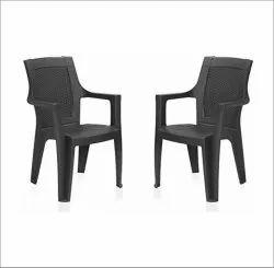 Supreme Plastic Chair