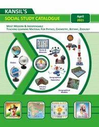 Social Studies Catalogue