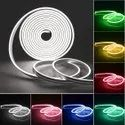 Plastic Led Flexible Neon Light, For Indoor & Outdoor Use, Ip66