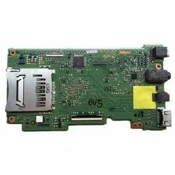 RD Cam Mother Board