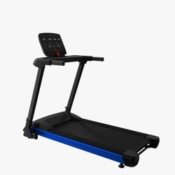 1.5 HP Energie Fitness Foldable F1-2000m Home Use Treadmill, 100 KG, Rs  29500 /unit | ID: 22941278462