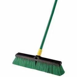 Plastic Push Broom,For Floor