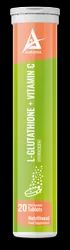 L-glutathione + Vitamin C Effervescent Tablets