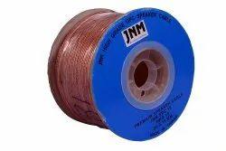 SPC18 JNM Speaker Cable