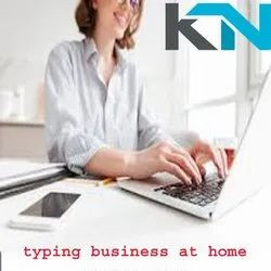 English 11 Month Typing Business At Home, Data Entry, Basic Computer