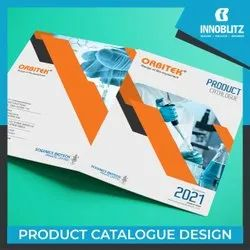Digital Biotech Product Catalog Design Services, In Global