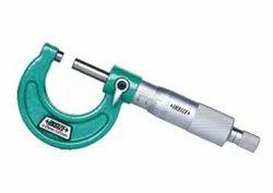 Insize Mechanical External Outside Micrometer