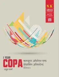 Computer Operator and Programming Assistant (COPA) Practical Book (I Year)