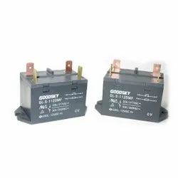 Home Appliances Relays GL