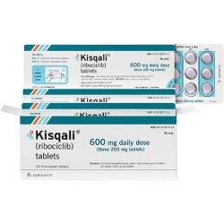 Kisqali Ribociclib Tablets