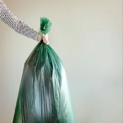 Biodegradable carry bags thickness