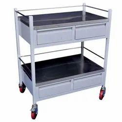 ACME 2077 4 Drawers Medicine Trolley