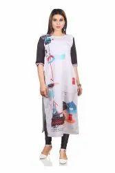 Multicolor Girl Women Fashion Clothing Manufacturer