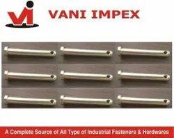 Mild Steel Top Link Pin