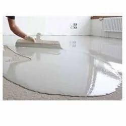 Concrete Floor Repair and Resurfacing