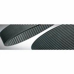 Optibelt Omega RB Rubber Timing Belt