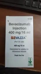 Bevazza 400 Mg /16mL Bevacizumab Injection