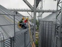 in Office Area Silo Fumigation Services