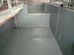 Waterproofing Solutions For Water Tank